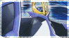 Pokemon Empoleon Stamp