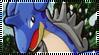 Pokemon Lapras Stamp