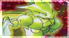 Pokemon Scyther Stamp by Captain-Chompers