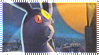 Pokemon Umbreon Stamp by Captain-Chompers