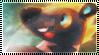 Pokemon Blitzle Stamp