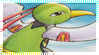 Pokemon Xatu Stamp by Captain-Chompers