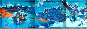 Legal Mural Graffiti 2