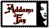 Addams Stamp by alienhunny