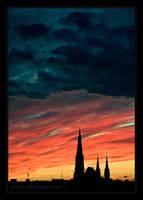 Dark Magic by StrixCZ