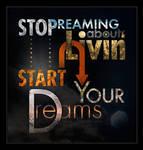 Stop to Start by StrixCZ