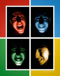 Warhol Craziness