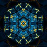 PhotoMandala 7 - Zero Gravity
