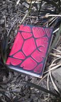 grimoire Zath demon spider book