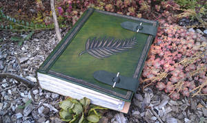 wiccania huge grimoire spellbook