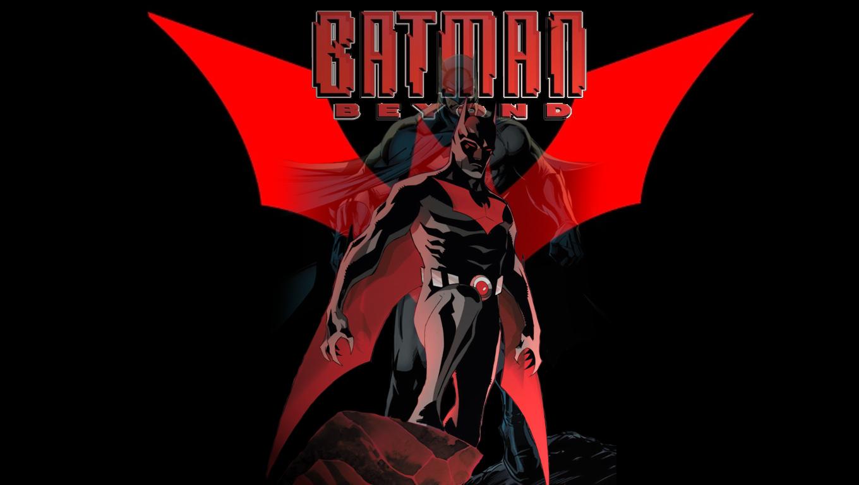 Batman Beyond Wallpaper 1 by blades0100 on DeviantArt