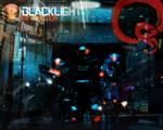 Blacklight Retribution - The Order Wallpaper