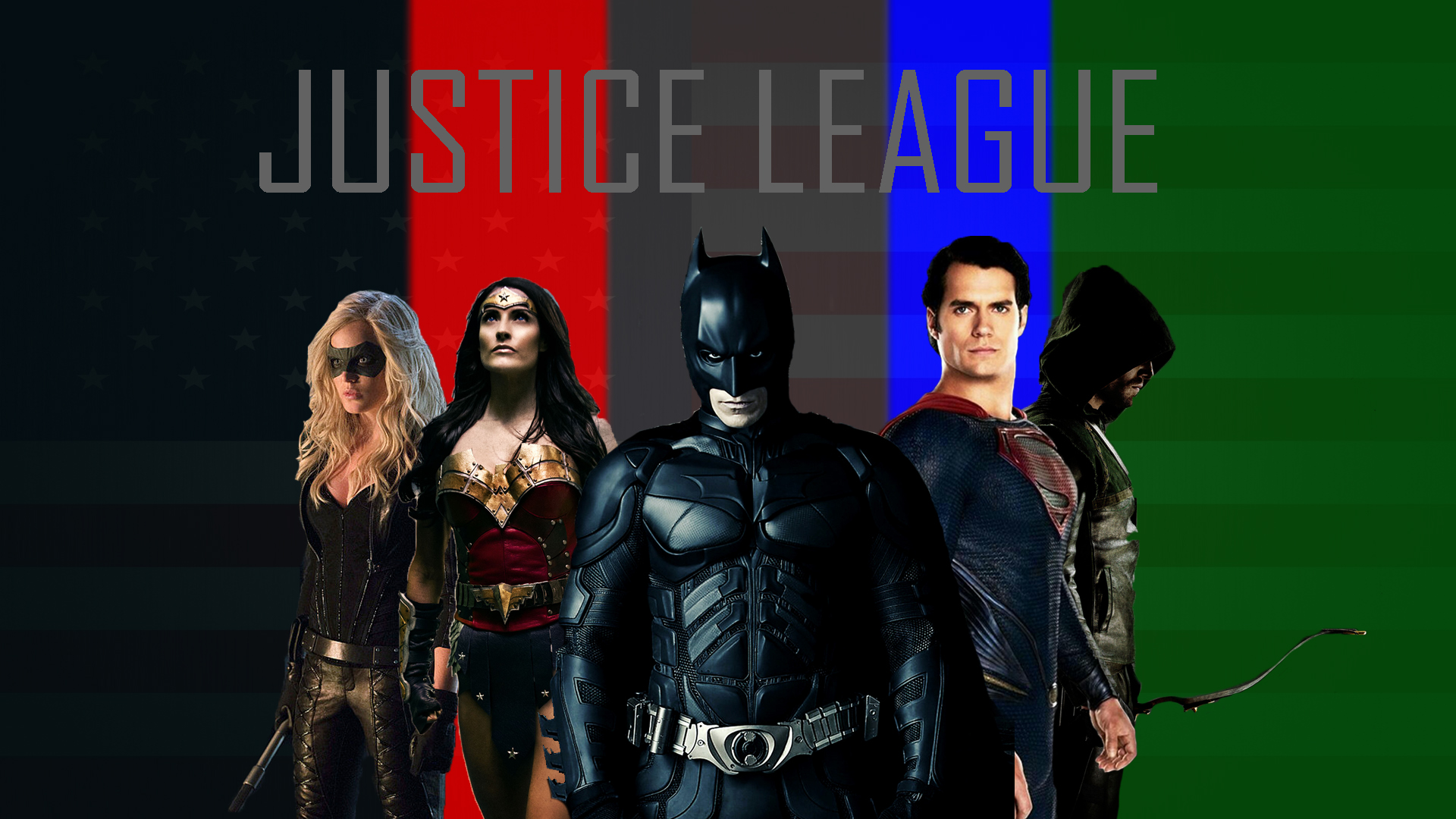 Justice League Movie Image Source From This
