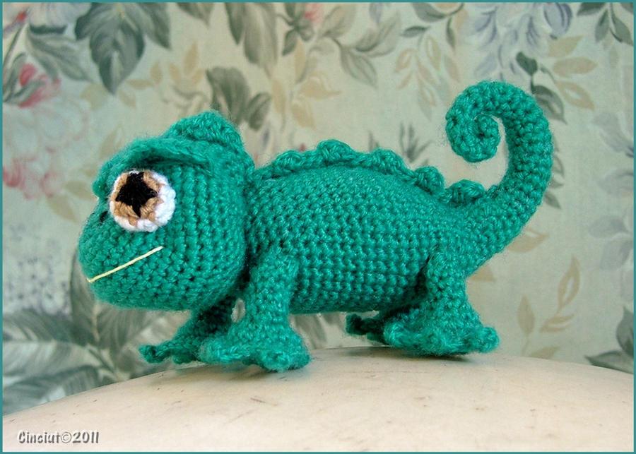 Free Amigurumi Crochet Patterns Disney : Amigurumi Disney contest Prize by Cinciut on DeviantArt