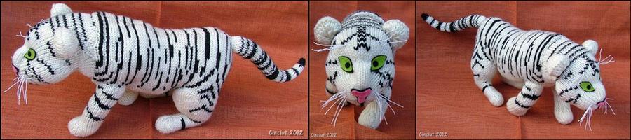 Tigra by Cinciut