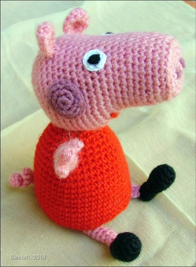 Crochet Pattern - doitory - doitory | 1043x766