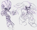 shade and knuckles 0.0