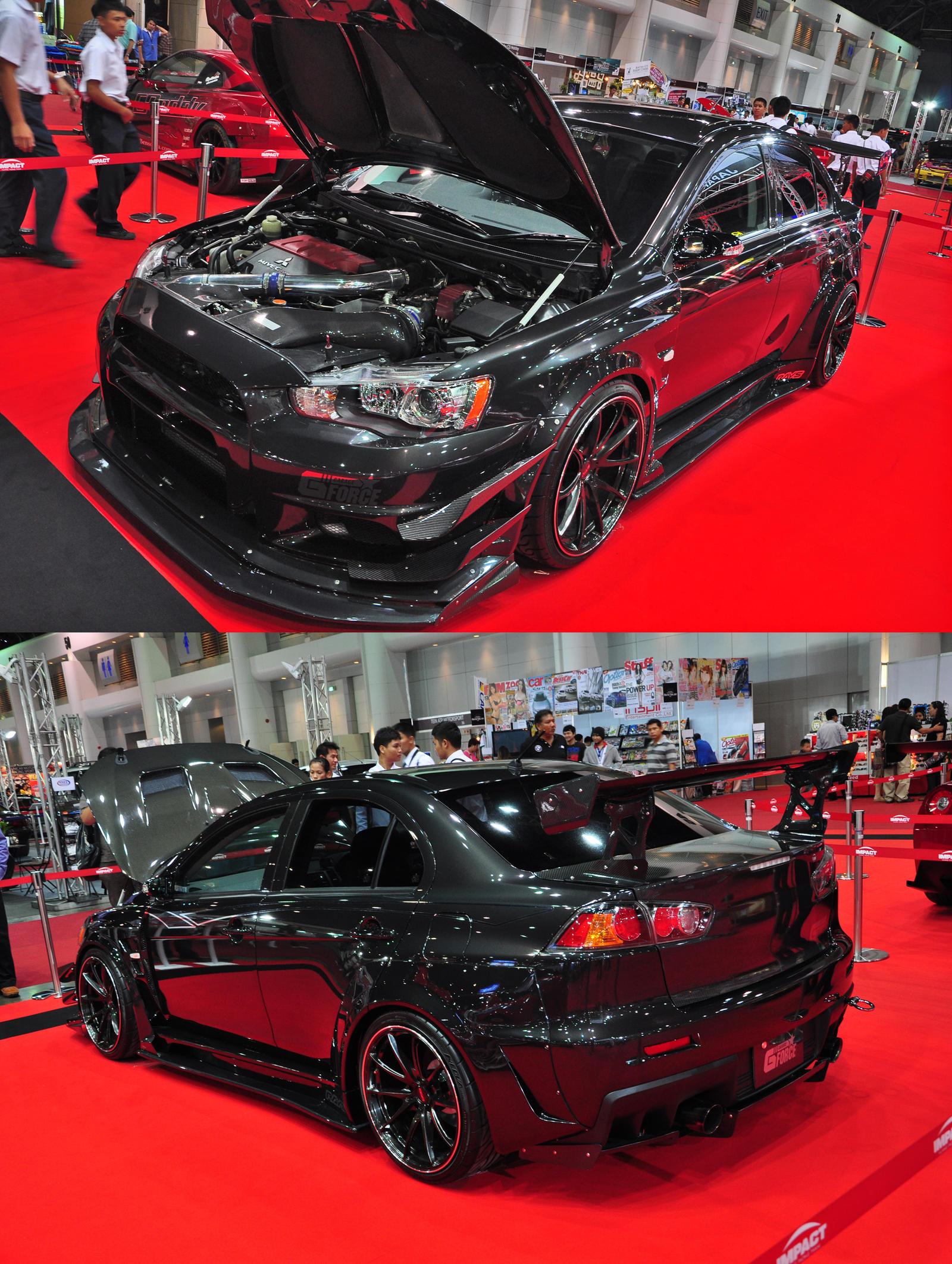 Bangkok Auto Salon 2012 46 by zynos958