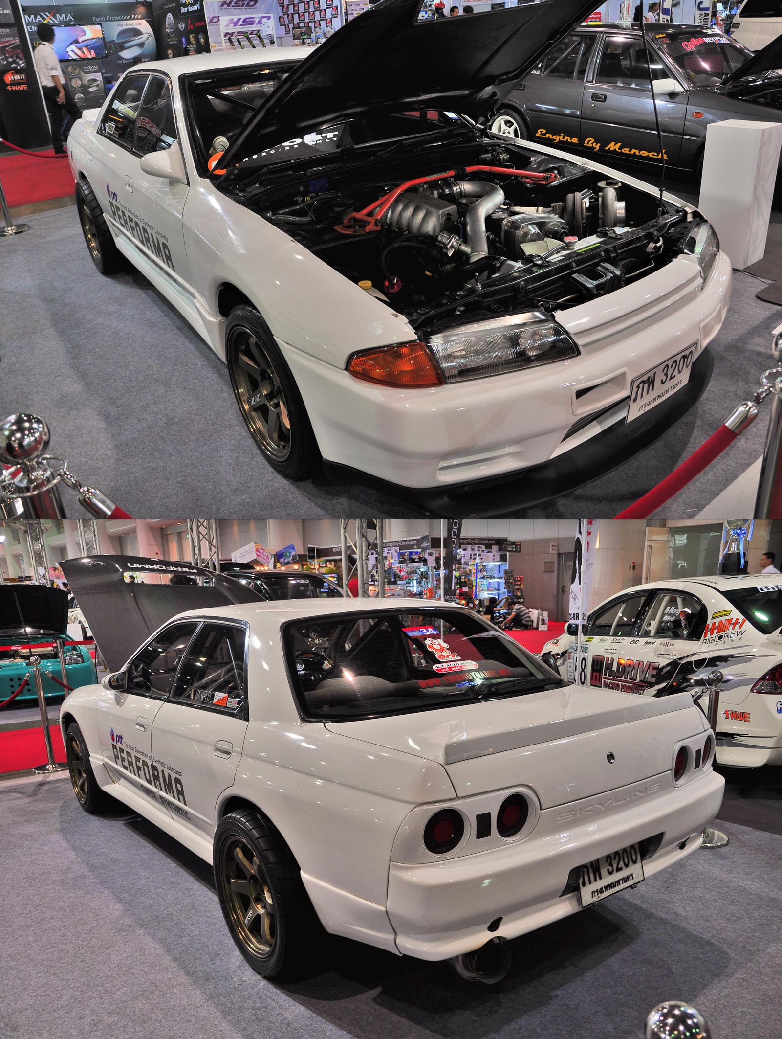 Bangkok Auto Salon 2012 61 by zynos958