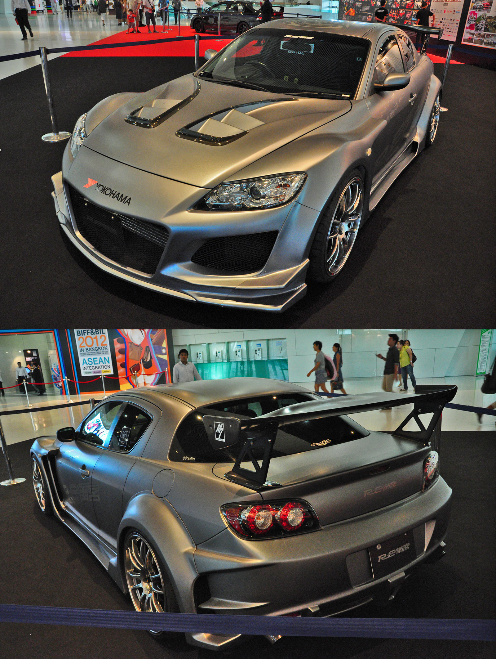Bangkok Auto Salon 2012 70 by zynos958