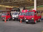 Kei trucks