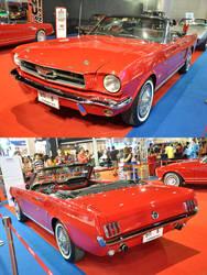 Bangkok Motor Show 2015 43