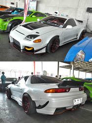 Bangkok Motor Show 2015 46