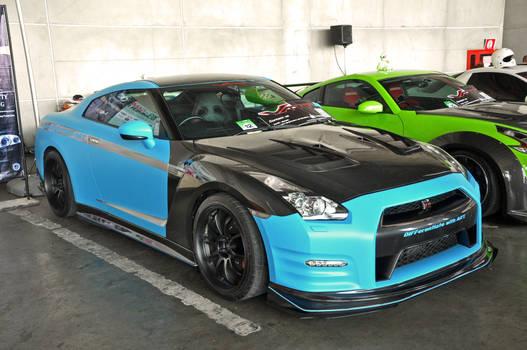 Bangkok Motor Show 2015 50