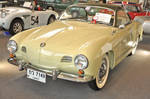 The Vintage Car Concours 2017 14