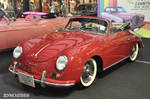 Red 356 A soft-top