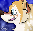 Honey-Speckled Smile