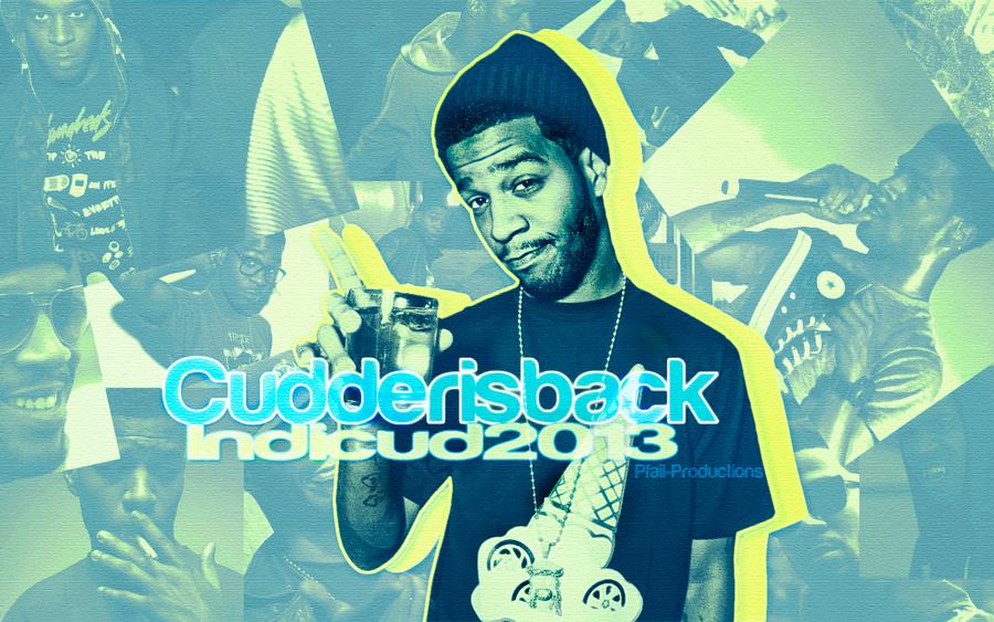Kid CuDi - Cudderisback mp3 Download and Stream