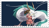 Spirited Away stamp by futureprodigy24