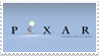 Pixar Stamp by futureprodigy24