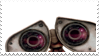 WALL-E Stamp by futureprodigy24