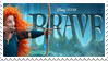 Brave Stamp by futureprodigy24