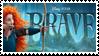 Brave Stamp by futureprodigy24