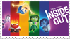 Inside Out Stamp