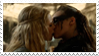 The 100 Clexa Stamp by futureprodigy24