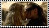 The 100 Clexa Stamp by futureprodigy24