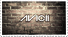 Avicii Logo Stamp by futureprodigy24