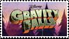 Gravity Falls Stamp