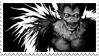 Ryuk Stamp by futureprodigy24
