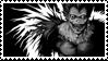 Ryuk Stamp by futureprodigy24