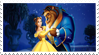 Beauty And The Beast Stamp by futureprodigy24