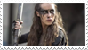 The 100 Lexa (aka Badass) Stamp by futureprodigy24