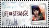 Life Is Strange Stamp by futureprodigy24