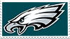 Philadelphia Eagles Stamp by futureprodigy24