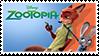 Zootopia Stamp by futureprodigy24