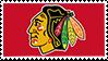 Chicago Blackhawks Stamp by futureprodigy24
